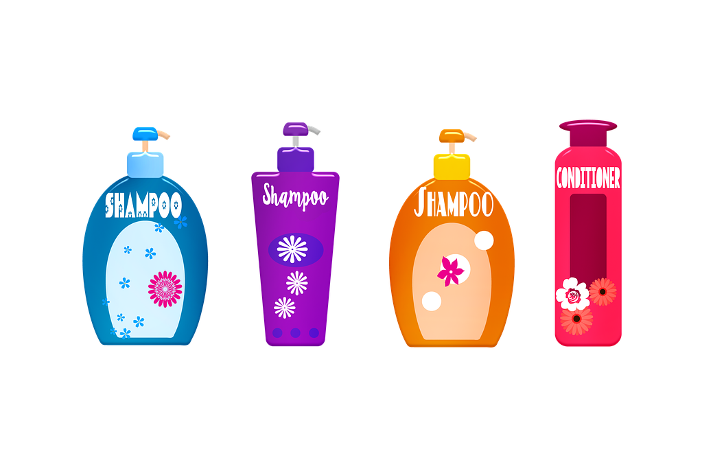 household chemical labels