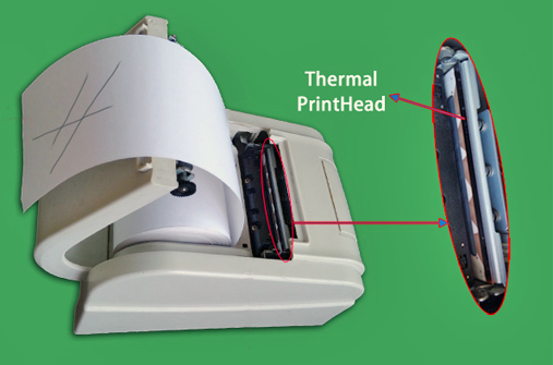 How to Clean Thermal Printhead?